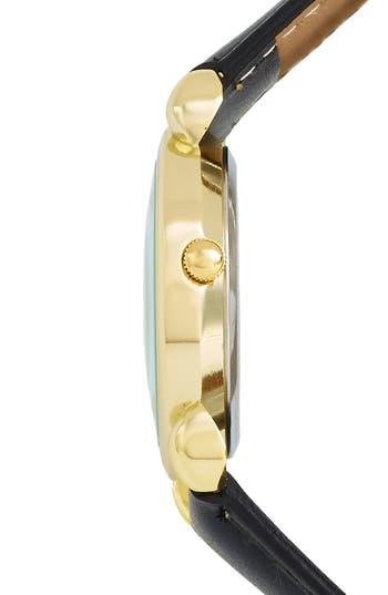 Alternate Image 3  - Titanium Diver Watch, 30mm (Juniors)