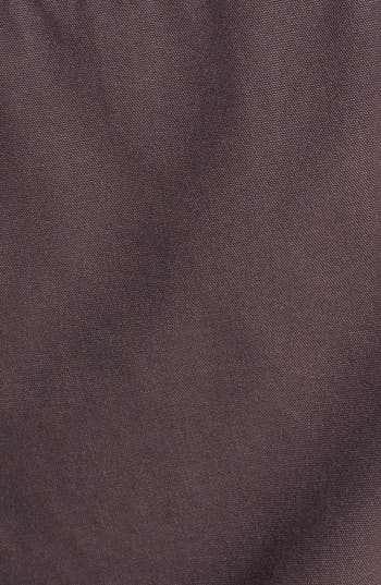 Alternate Image 3  - Rubbish Coated Canvas Mac Jacket (Juniors)