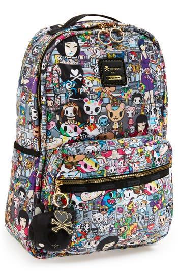tokidoki x LeSportsac 'Urbana' Nylon Backpack | Nordstrom