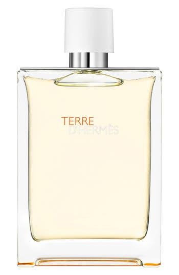 Alternate Image 1 Selected - Hermès Terre d'Hermès - Eau très fraîche eau de toilette