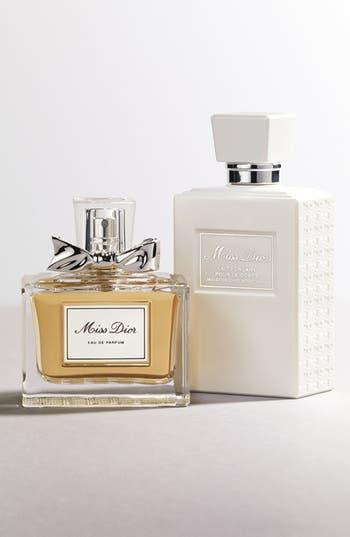 dior miss dior eau de parfum nordstrom