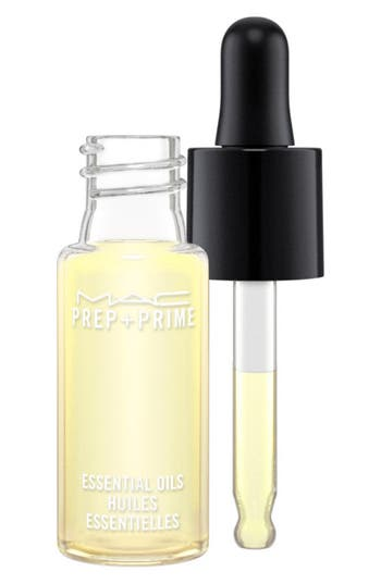 Alternate Image 2  - MAC Prep + Prime Grapefruit & Chamomile Essential Oils