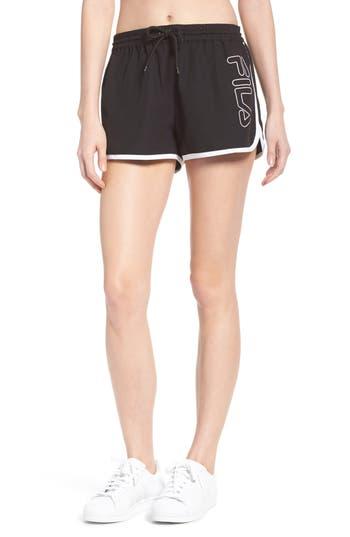 FILA Conchetta Logo Shorts