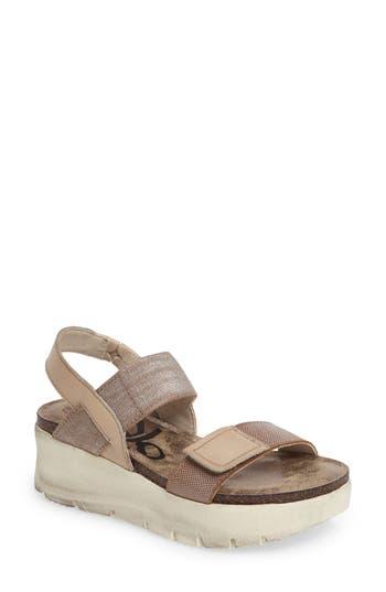 OTBT Nova Platform Sandal ..