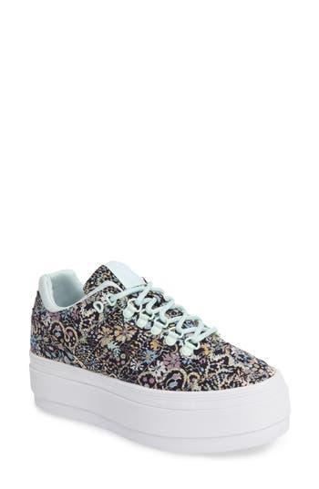 K-Swiss Gstaad Flatform Sneaker (Women)