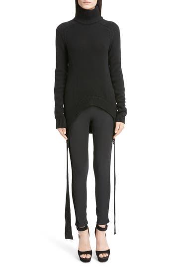 Givenchy Wool & Cashmere Blend Turtleneck