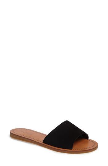 Tony Bianco Hotski Slide Sandal (Women)
