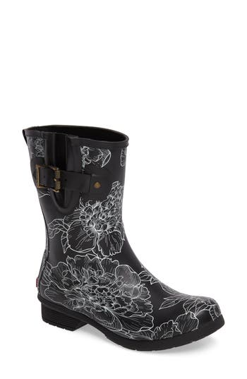 Chooka Cora Mid Rain Boot (Wom..