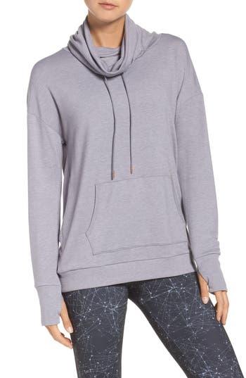 Onzie Jersey Pullover