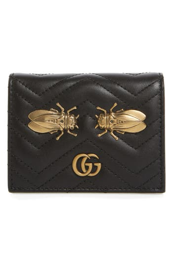 Gucci GG Marmont 2.0 Moth ..