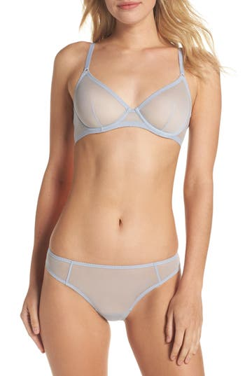Epure by Lise Charmel Underwire Bra & Thong