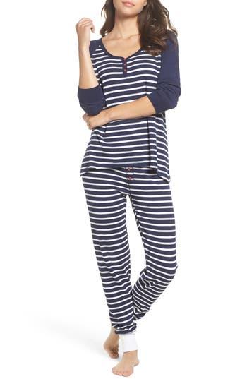 PJ Salvage Thermal Pajamas