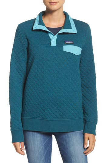 Patagonia Snap-T® Quilted..