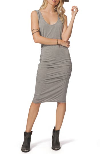 Rip Curl Premium Surf Ruched Dress