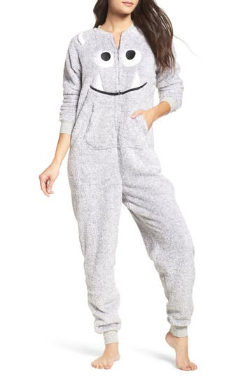 COZY ZOE Pajama Jumpsuit