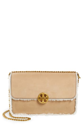 Tory Burch Chelsea Leather..