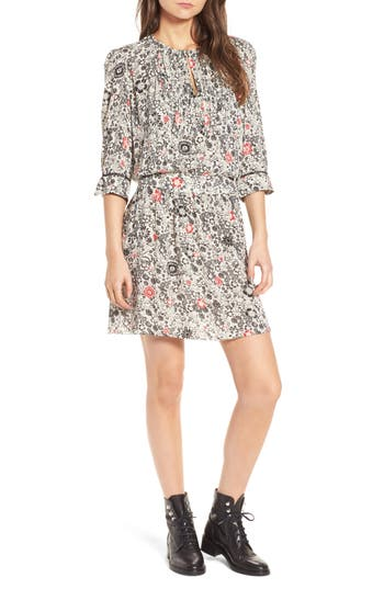 ee24c5f033 Asos Tshirt Dress With Lace Inserts In Leopard Print | 2019 trends ...