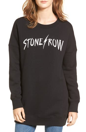 Stone Row Me Too Sweatshirt