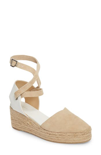 Kea Ankle Strap Wedge Espadrille by Rag & Bone