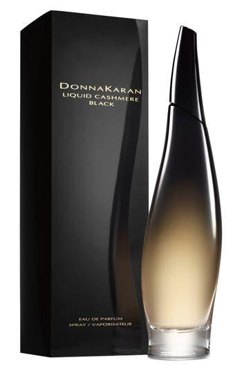 Alternate Image 2  - Donna Karan 'Liquid Cashmere Black' Eau de Parfum