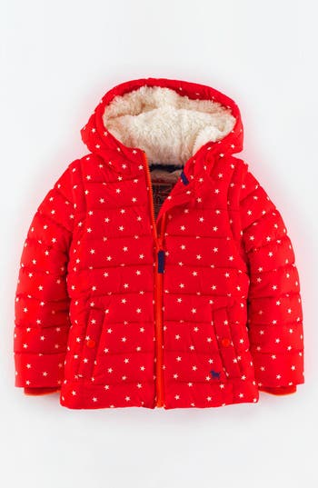 Mini boden convertible quilted jacket toddler girls for Boden quilted jacket