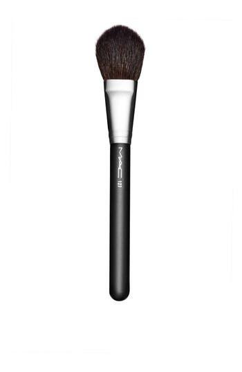 Alternate Image 1 Selected - MAC 127 Split Fibre Face Brush