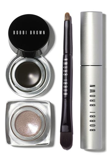 Alternate Image 1 Selected - Bobbi Brown 'Long-Wear' Eye Set (Limited Edition) ($110 Value)