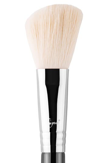 Alternate Image 2  - Sigma Beauty F40 Large Angled Contour Brush