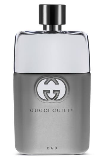 Alternate Image 1 Selected - Gucci 'Guilty Eau Pour Homme' Eau de Toilette