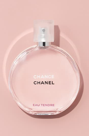 Alternate Image 2  - CHANEL CHANCE EAU TENDRE 