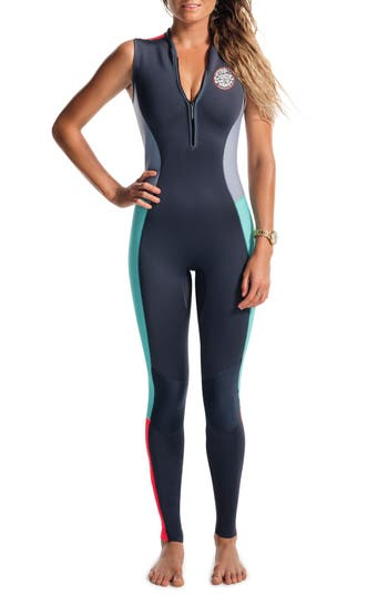 Rip Curl 'G-Bomb - Long Jane' Sleeveless Wetsuit