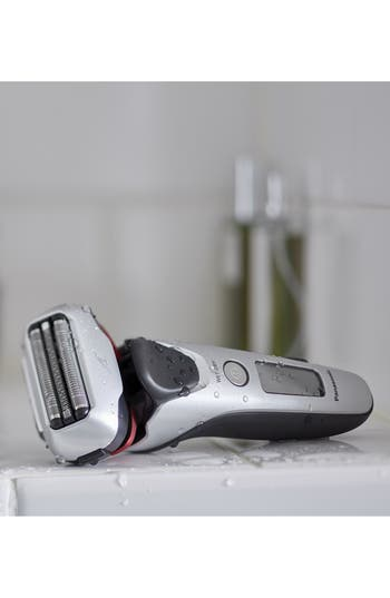 Alternate Image 3  - Panasonic 'ARC3' 3-Blade Wet/Dry Shaver & Cleansing Station (Nordstrom Exclusive)