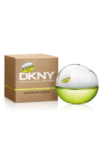 Alternate Image 2  - DKNY 'Be Delicious' Eau de Parfum
