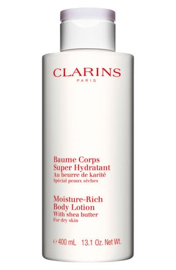 Alternate Image 1 Selected - Clarins Jumbo Moisture-Rich Body Lotion (Nordstrom Exclusive) ($84 Value)