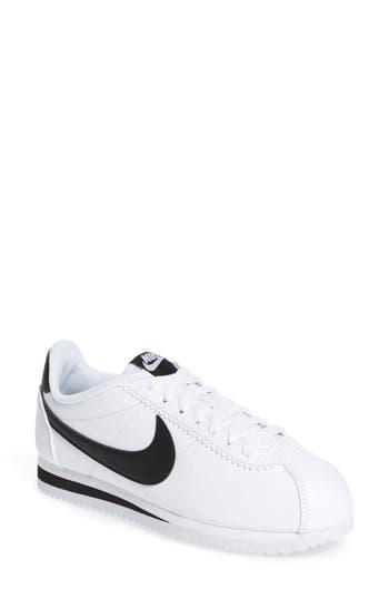 Nike 'Classic Cortez' Sneaker ..