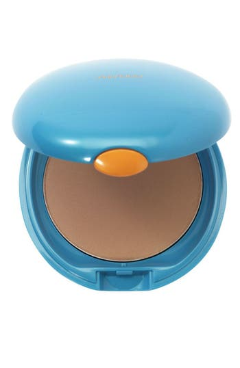 Alternate Image 1 Selected - Shiseido Sun Protection Compact Foundation Refill SPF 34 PA+++