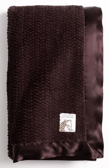 'luxe Twist' Throw by Giraffe At Home