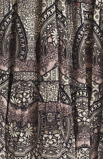 Alternate Image 3  - Free People 'Easy Come' Print Maxi Dress