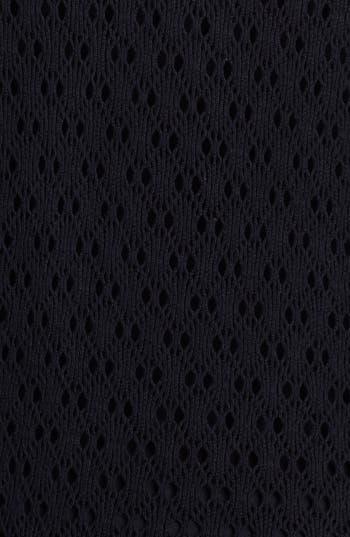Alternate Image 3  - XCVI Wearables Crochet Lace Tunic (Plus Size)