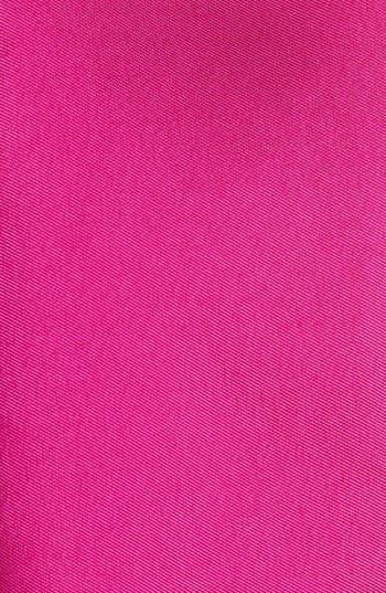 Alternate Image 4  - Isaac Mizrahi New York Mikado Fit & Flare Dress