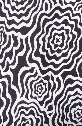 Alternate Image 3  - Painted Threads Print Bralette (Juniors)