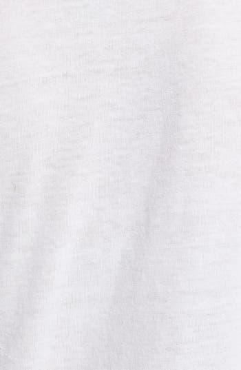 Alternate Image 3  - Alternative Print Slouchy Pullover Top