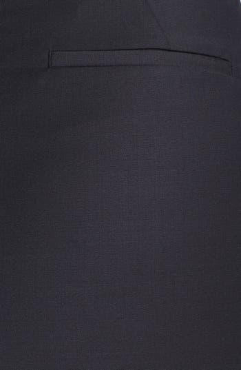 Alternate Image 3  - Ted Baker London 'Shiny Lavanta' Pencil Skirt