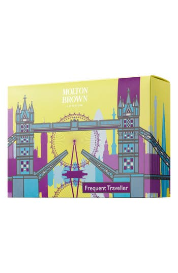 Alternate Image 2  - MOLTON BROWN London Frequent Traveller Set