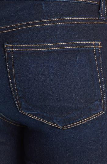 Alternate Image 3  - Paige Denim 'Skyline' Skinny Jeans (Surface)