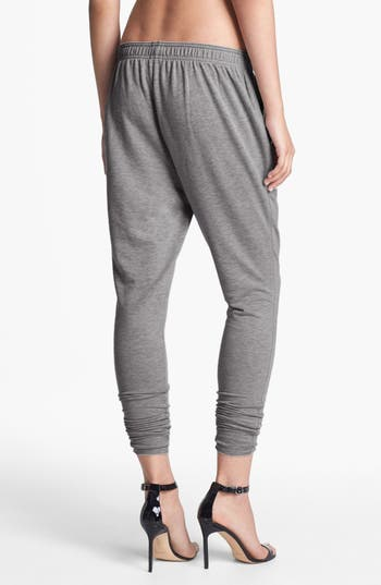 Alternate Image 2  - Leith Skinny Leg Sweatpants