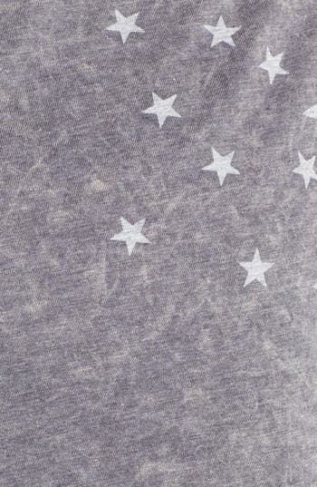 Alternate Image 3  - JC Fits Star Crop Top (Juniors) (Online Only)