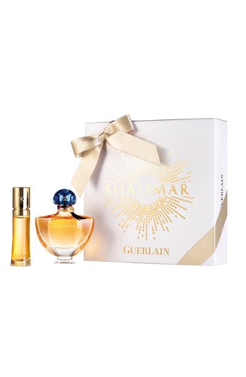 Alternate Image 1 Selected - Guerlain 'Shalimar' Eau de Parfum Holiday Set