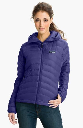 Patagonia Down Sweater Hooded Jacket Nordstrom