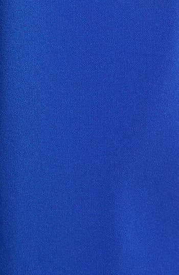 Alternate Image 3  - C. Luce Sequin Sleeve Top (Juniors)